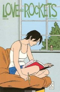 0014 367 196x300 Love And Rockets [UNKNOWN] V2