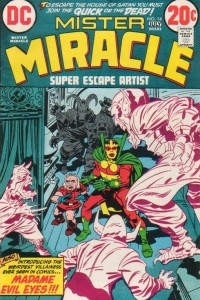 0014 414 200x300 Mister Miracle [DC] V1