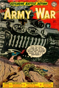 0014 450 201x300 Our Army At War [DC] V1