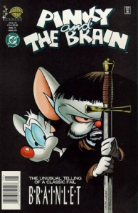 0014 469 194x300 Pinky and the Brain [DC WB] V1
