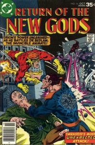 0014 503 197x300 Return Of The New Gods [DC] V1