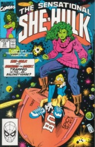 0014 529 194x300 Sensational She Hulk [Marvel] V1