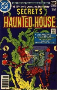 0014 537 190x300 Secrets Of The Haunted House [DC] V1