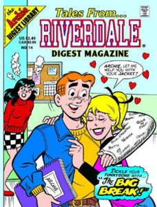 0014 611 228x300 Tales From Riverdale Digest [Archie] V1