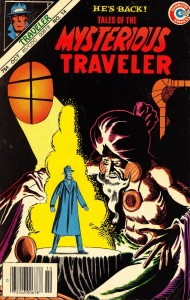 0014 614 190x300 Tales Of The Mysterious Traveler [Charlton] V1