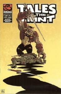 0014 618 196x300 Tales Of The Tmnt [Mirage] V1