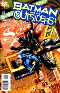 0014 64 193x300 Batman  And The Outsiders [DC] V2