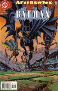 0014 77 193x300 Batman  Chronicles [DC] V1