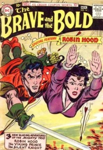 0014 88 206x300 Brave And The Bold, The [DC] V1
