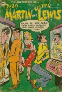 0015 11 203x300 Adventures Of Dean Martin and Jerry Lewis [DC] V1