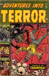 0015 18 197x300 Adventures Into Terror [Atlas] V1
