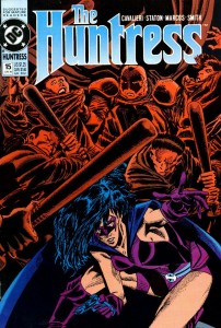 0015 294 202x300 Huntress [DC] V1