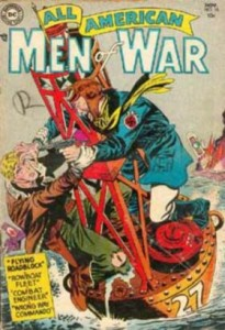 0015 35 205x300 All American Men of War [DC] V1