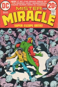 0015 396 201x300 Mister Miracle [DC] V1