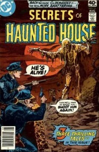 0015 517 196x300 Secrets Of The Haunted House [DC] V1