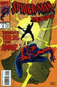 0015 531 196x300 Spider Man 2099 [Marvel] V1