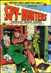 0015 543 212x300 Spy Hunters [ACG] V1
