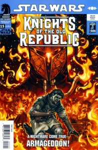 0015 554 196x300 Star Wars  Knights Of The Old Republic [Dark Horse] V1