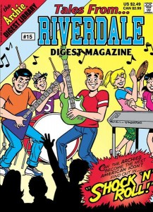 0015 591 217x300 Tales From Riverdale Digest [Archie] V1