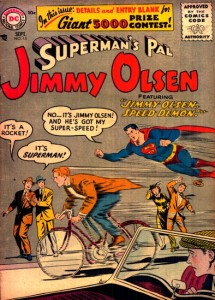 0015 594 215x300 Supermans Pal Jimmy Olsen [DC] V1