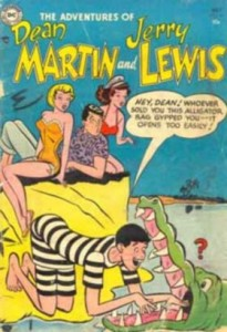 0016 10 205x300 Adventures Of Dean Martin and Jerry Lewis [DC] V1