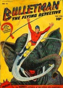 0016 101 217x300 Bulletman  The Flying Detective [UNKNOWN] V1