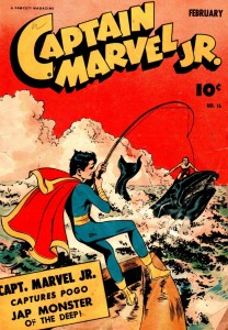 0016 121 208x300 Captain Marvel Jr [Fawcett] V1