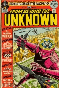 0016 223 201x300 From Beyond The Unknown [DC] V1