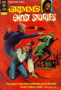 0016 252 205x300 Grimms Ghost Stories [Gold Key] V1
