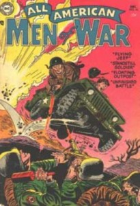 0016 30 205x300 All American Men of War [DC] V1