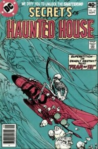 0016 477 197x300 Secrets Of The Haunted House [DC] V1
