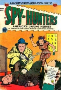 0016 498 205x300 Spy Hunters [ACG] V1