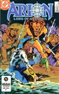 0016 53 189x300 Arion  Lord Of Atlantis [DC] V1
