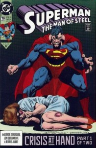 0016 541 196x300 Superman  The Man Of Steel [DC] V1