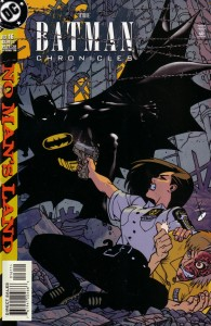 0016 75 195x300 Batman  Chronicles [DC] V1