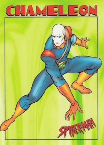 0016a 29 215x300 Spider Man 1997 [Marvel  Fleer Skybox International] Card Set