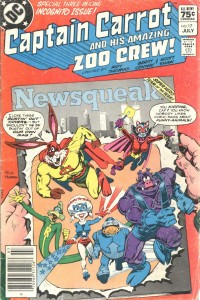 0017 103 200x300 Captain Carrot   And His Amazing Zoo Crew [DC] V1