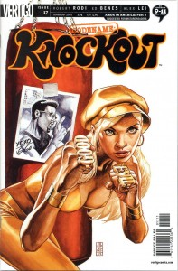 0017 127 197x300 Codename  Knockout [DC Vertigo] V1