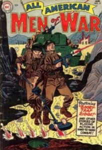 0017 27 204x300 All American Men of War [DC] V1