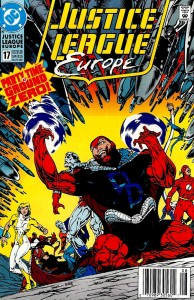 0017 287 194x300 Justice League  Europe [DC] V1