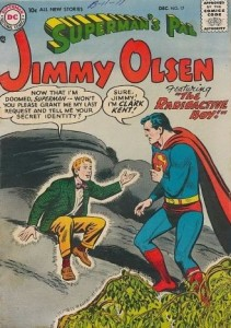 0017 533 211x300 Supermans Pal Jimmy Olsen [DC] V1