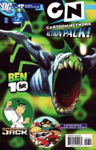 0017 98 193x300 Cartoon Network  Action Pack [DC] V1