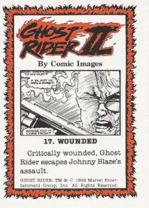0017b 6 215x300 Ghost Rider  Series 2 1992 [Comic Images] Card Set