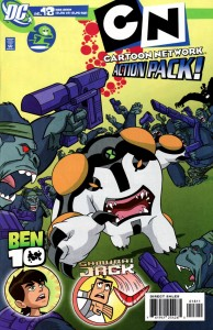 0018 100 194x300 Cartoon Network  Action Pack [DC] V1