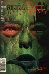 0018 179 197x300 Dreaming, The [DC Vertigo] V1