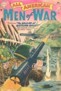 0018 27 203x300 All American Men of War [DC] V1
