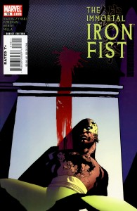 0018 274 195x300 Immortal Iron Fist [Marvel] V1