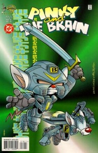 0018 407 193x300 Pinky and the Brain [DC WB] V1