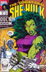 0018 457 193x300 Sensational She Hulk [Marvel] V1