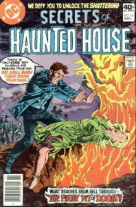 0018 463 198x300 Secrets Of The Haunted House [DC] V1